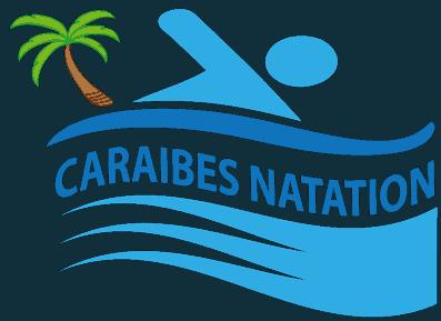 Logo Caraïbes natation